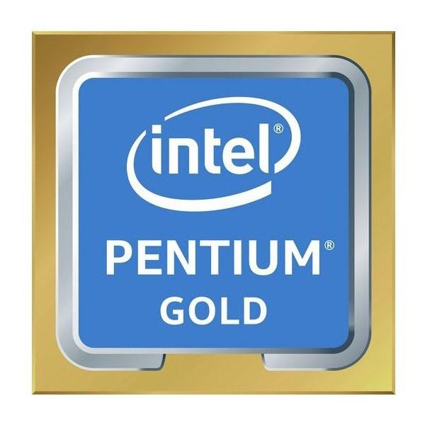 Procesador Intel Pentium Gold G5400 3.70GHz 4MB LGA1151