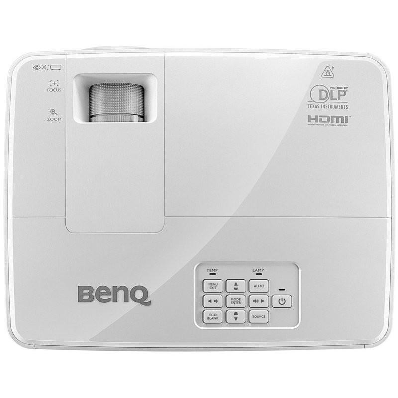 Proyector XGA BenQ MX570 3200L 3D 13000:1 HDMI