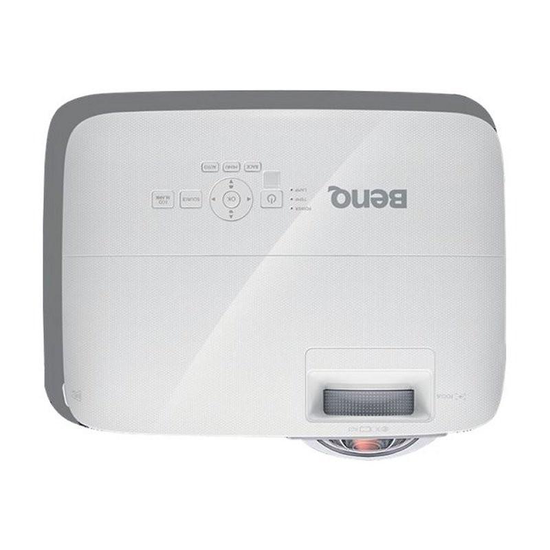 Proyector WXGA BenQ MX808ST 3000L 3D HDMI