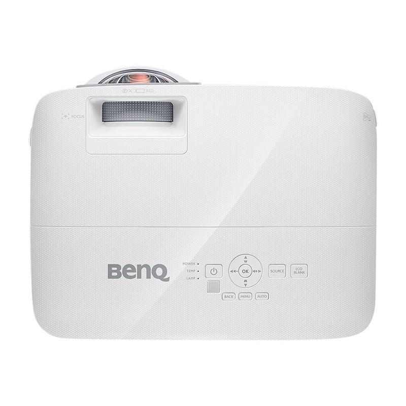 Proyector XGA BenQ MX825ST 3300L 3D Corta Distancia