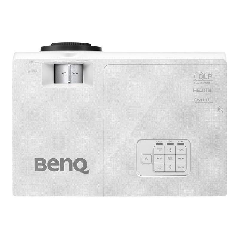 Proyector XGA BenQ SX751 3D 4300L HDMI
