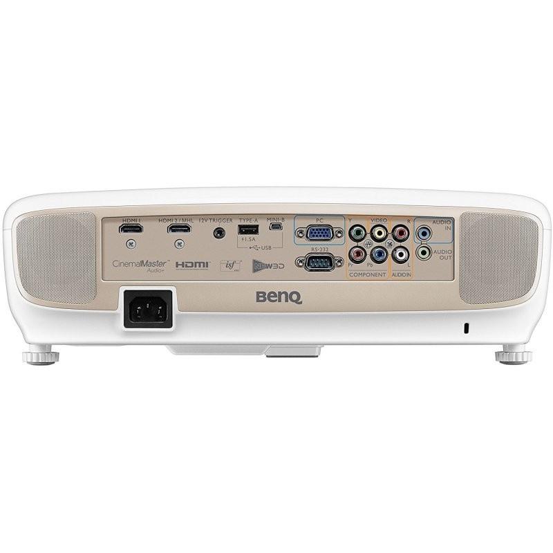 Proyector Home Cinema BenQ W2000 FHD 2000L 3D 10000:1 HDMI
