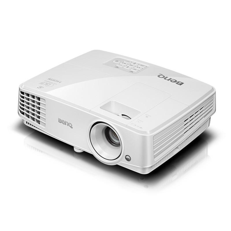 Proyector BenQ MS517H 3D DLP SVGA 3300Lm