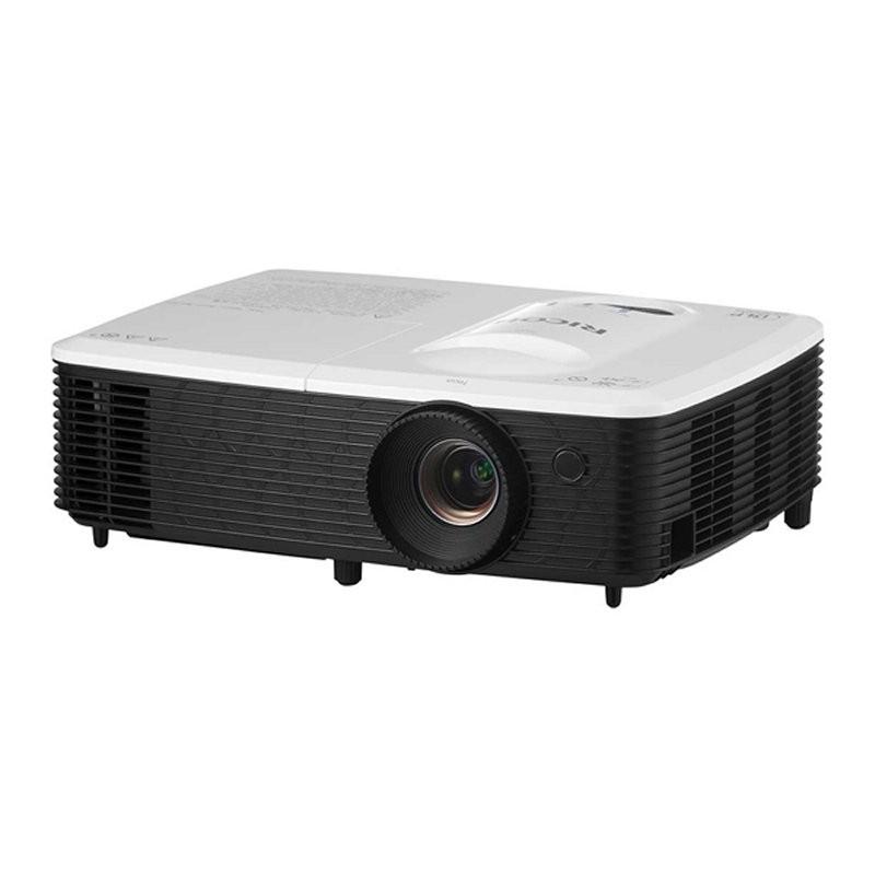 Proyector SVGA Ricoh PJ S2440 3000L 3D 22000:1 HDMI