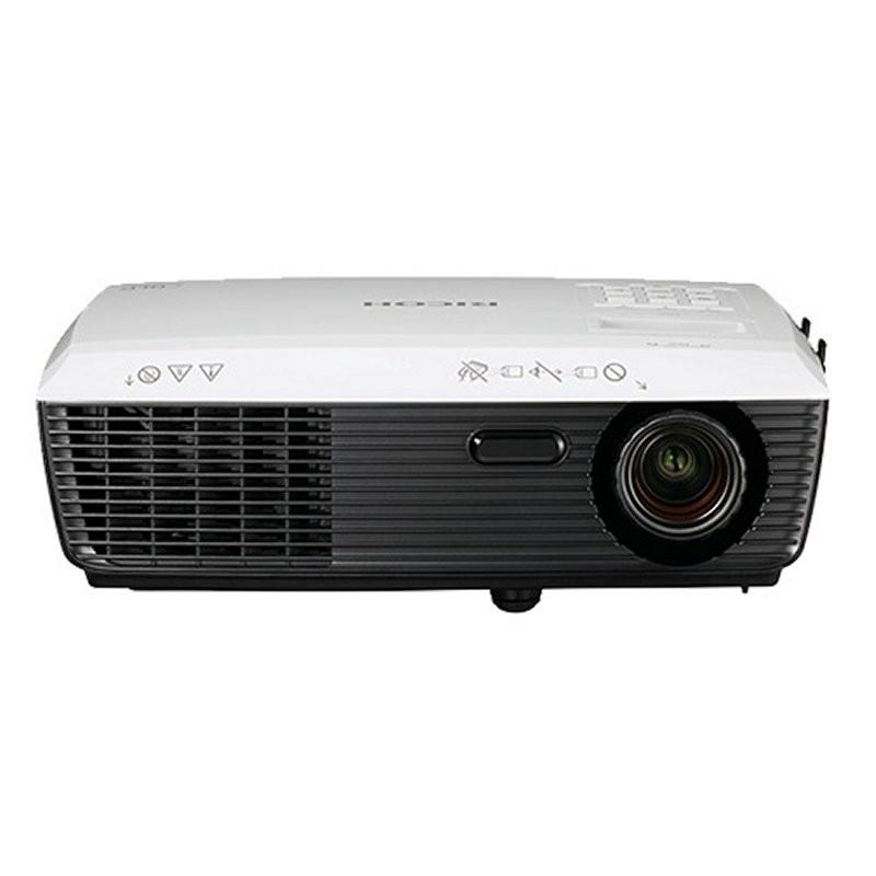 Proyector XGA Ricoh PJ X2340 3000L 3D 22000:1 HDMI