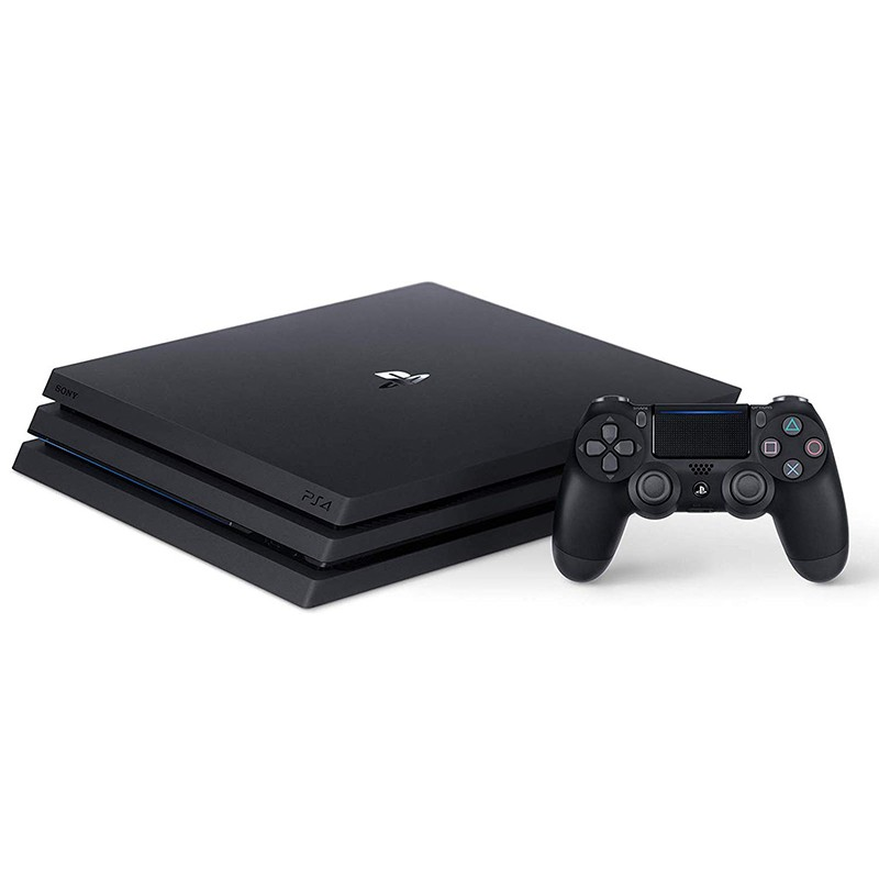 Sony PlayStation 4 Pro 1TB Negro
