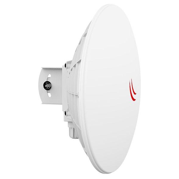 Punto de Acceso y Antena Mikrotik RBDynaDishG-5HacD DynaDish 5 5GHz 25dBi