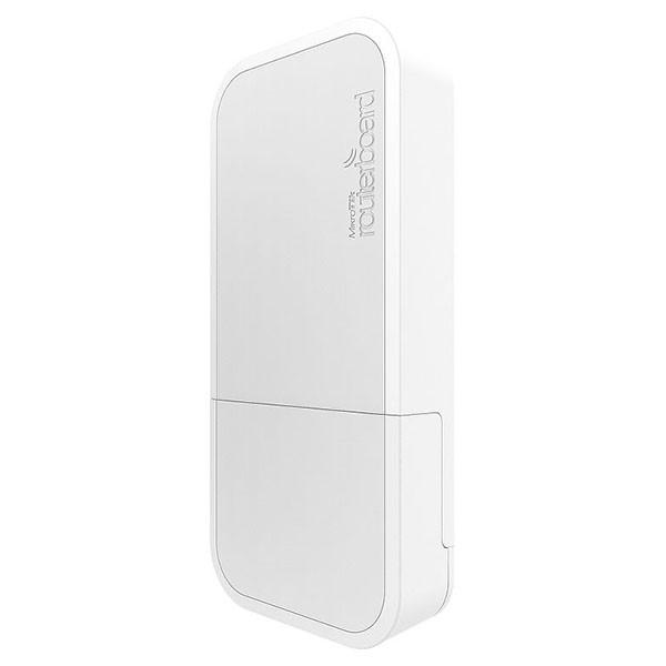 Punto de Acceso Mikrotik RBwAP2nD WLAN RouterOS PoE L4