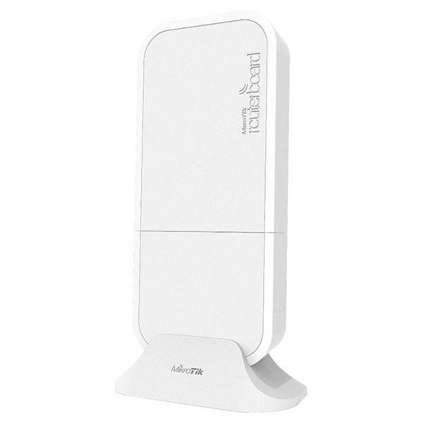 Punto de Acceso Inalámbrico Mikrotik RBwAPR-2nD&R11e-LTE wAP LTE Kit 2.4GHz L4
