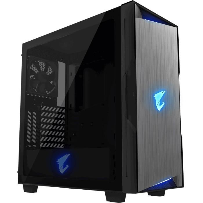 Caja PC ATX Aorus AC300G Con Ventana