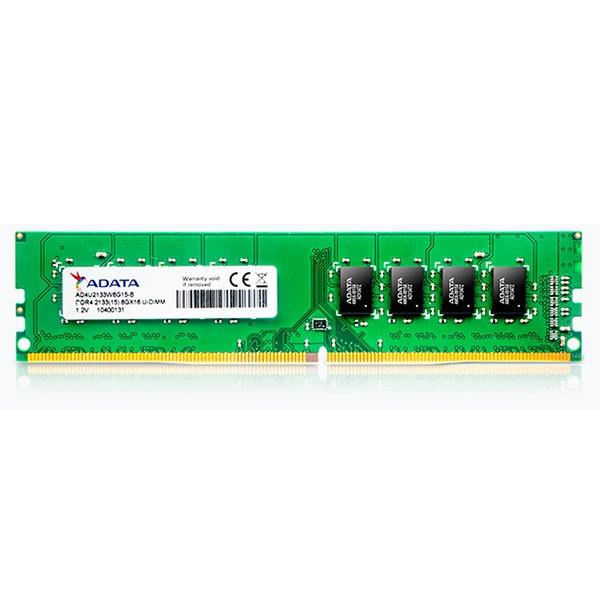 memoria-ram-adata-ad4u213338g15s-8gb-ddr4-2133mhz