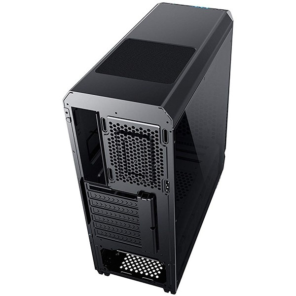 Caja PC ATX Rampage 66W Smooth