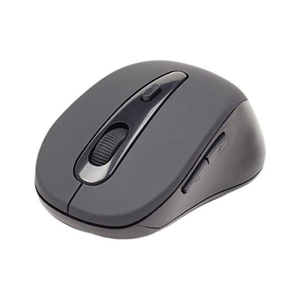Ratón Bluetooth Gembird MUSWB2 1600DPI