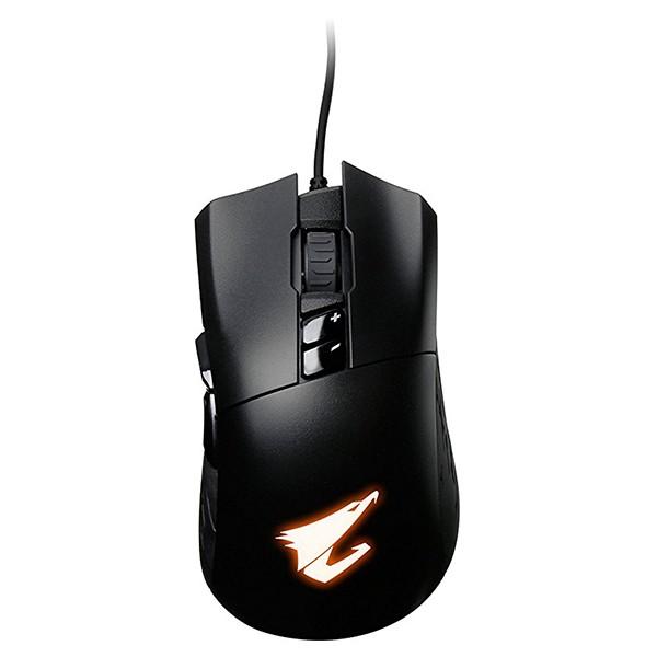 Ratón Gaming Aorus M3 RGB