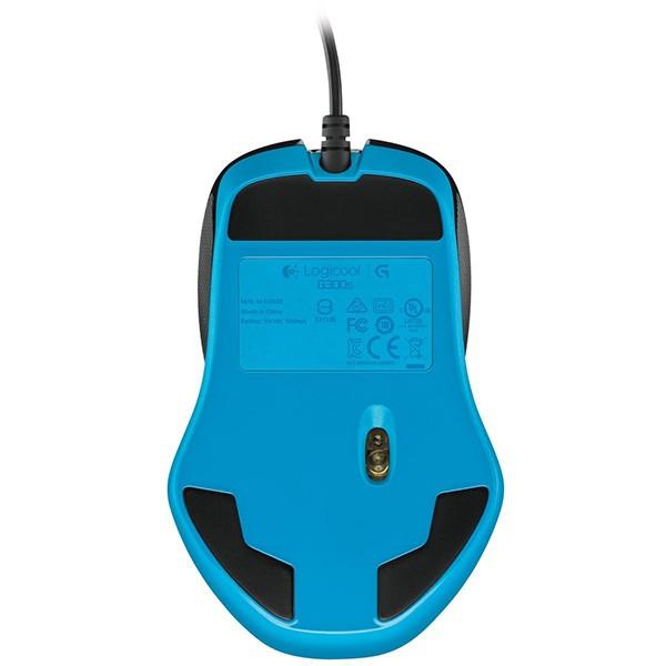 Ratón Gaming Logitech G300S