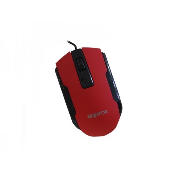 raton-optico-approx-appomofficer-rojo