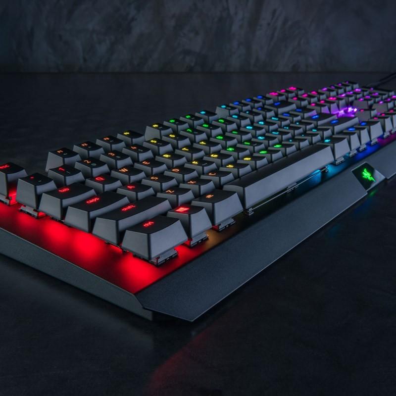Teclado Razer Blackwidow X Chroma Mecánico Gaming ES