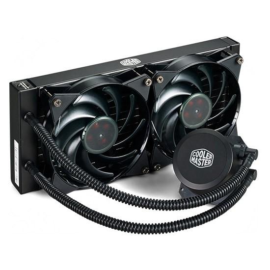 Refrigeración Líquida PC Cooler Master MasterLiquid Lite 240