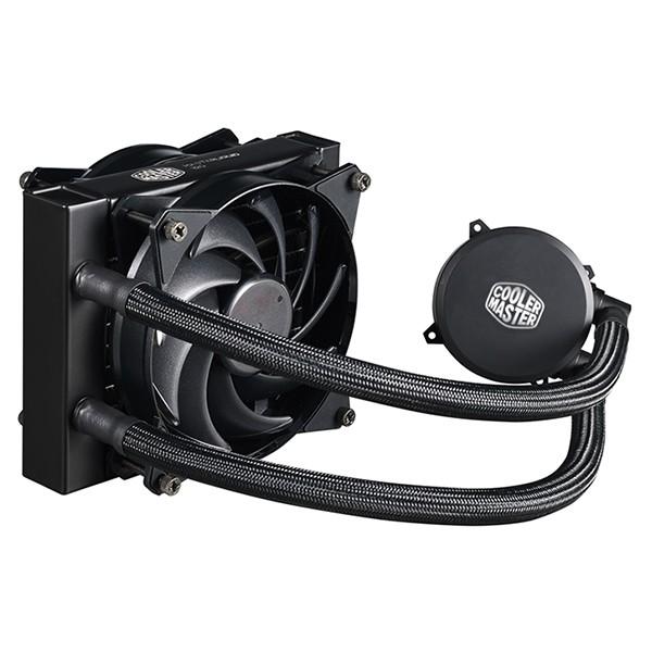 Refrigeración Líquida PC Cooler Master MasterLiquid 120