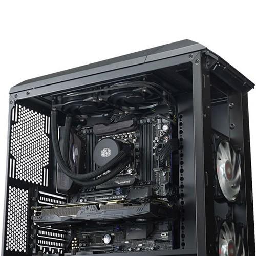 Refrigeración Líquida PC Cooler Master MasterLiquid 240