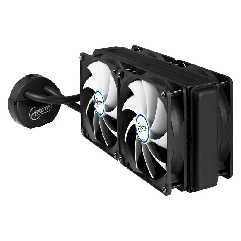 Refrigeración Líquida PC Arctic Liquid Freezer 240
