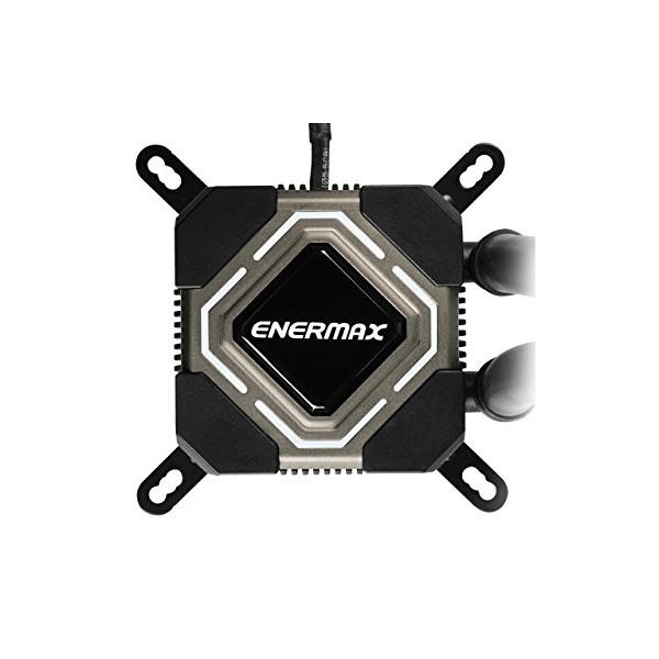 Refrigeración Líquida Enermax Liqmax II ELC-LMR120S-BS 120mm