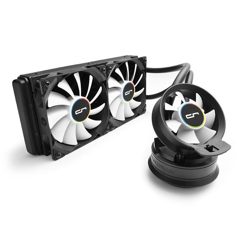 Refrigeración Líquida + Ventilador CPU Cryorig A40 Ultimate