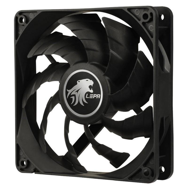 Refrigeración Líquida PC Lepa AquaChanger 240