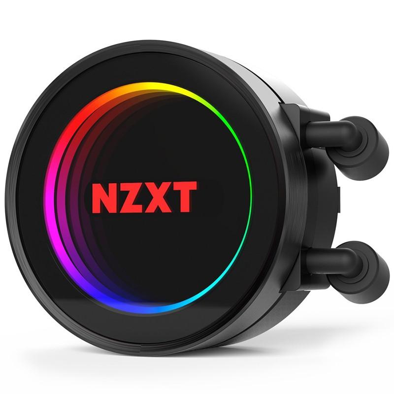 Refrigeración Líquida PC NZXT Kraken X52 240mm