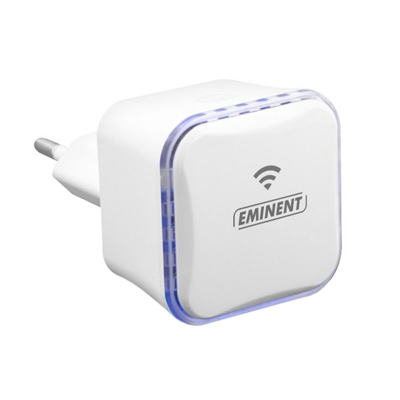 Mini Repetidor WiFi 300N Eminent EM4594 2.4GHz