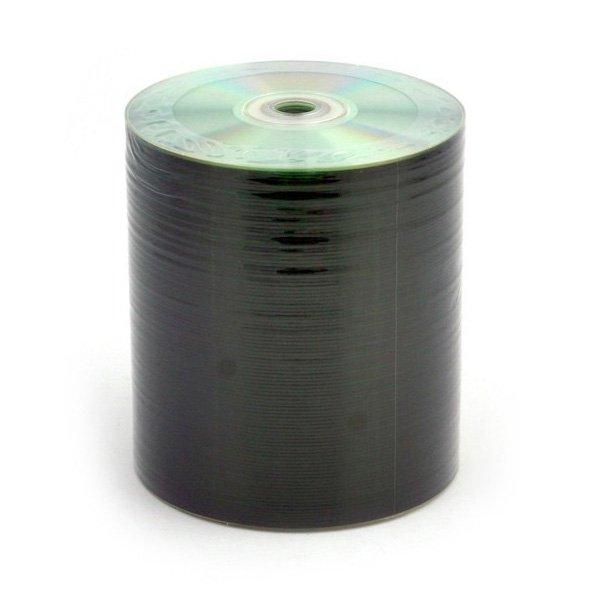 DVD-R 16x Ritek Bobina 100 Uds (Bulk)