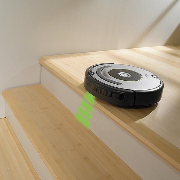 robot aspirador roomba 616. Black Bedroom Furniture Sets. Home Design Ideas