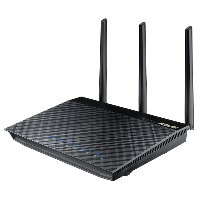 Router Asus RT-AC66U Gigabit Dual-Band