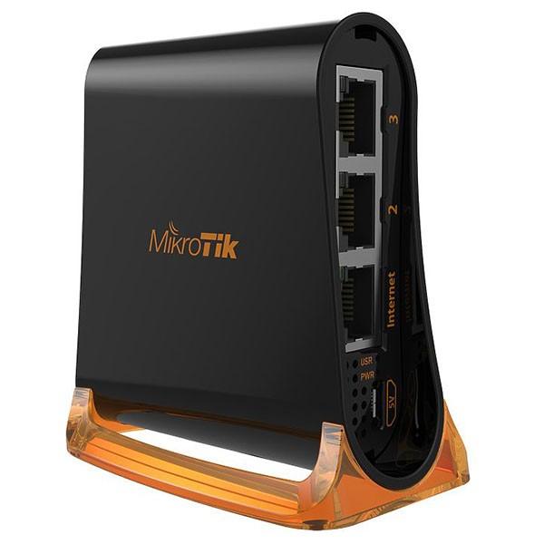 Router Mikrotik RB931-2nD hAP Mini 2GHz 650MHz L4