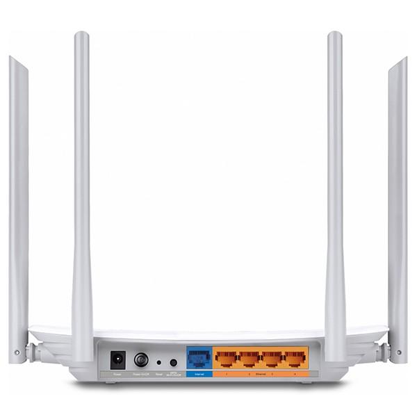 Router Inalámbrico AC1200 Tp-Link Archer C50