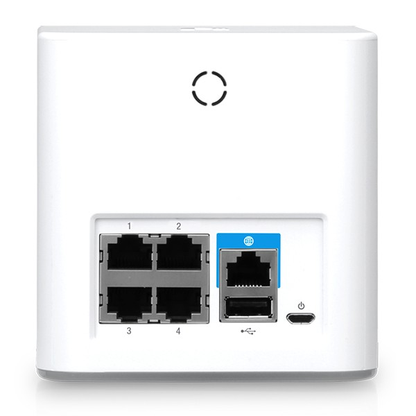 Router WiFi Ubiquiti AmpliFi HD Mesh AFI-R