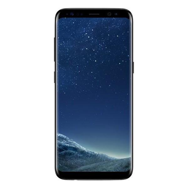 Samsung Galaxy S8+ 6.2\