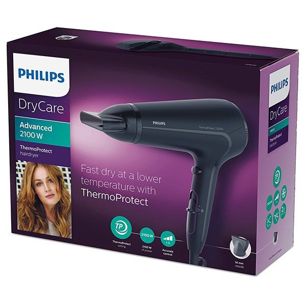 Secador de Pelo Philips DryCare Advance HP8230 2100W