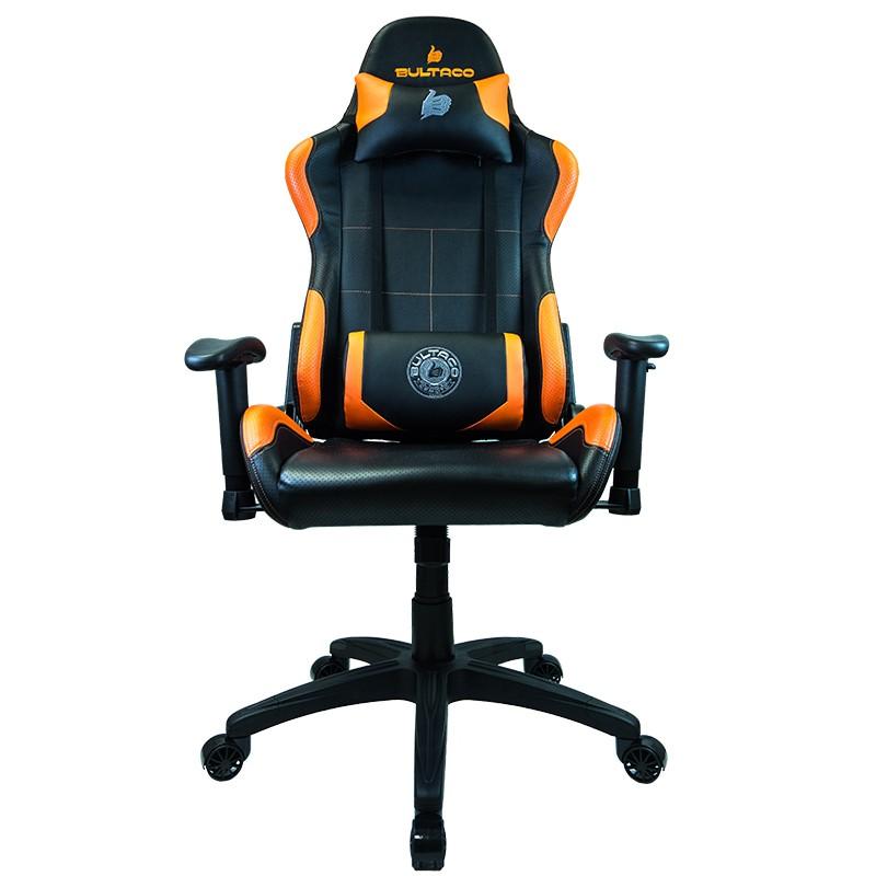 silla-bultaco-gaming-division-naranja