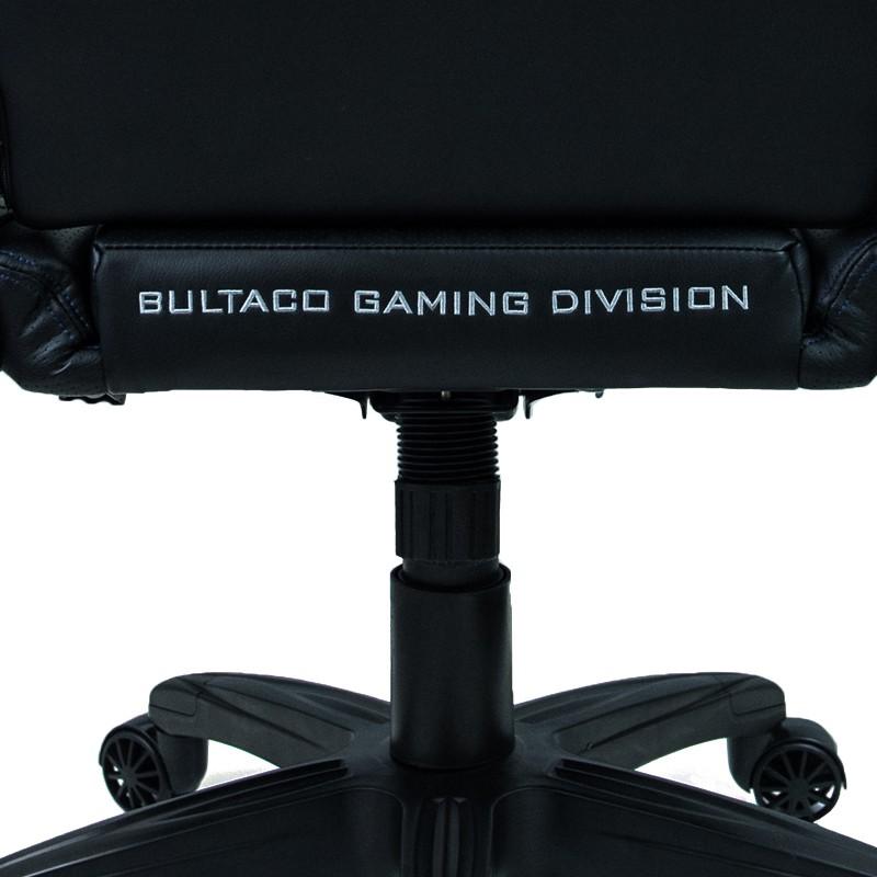 Silla Bultaco Gaming Division Naranja