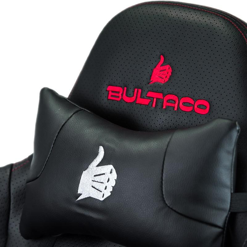 Silla Bultaco Gaming Division Roja