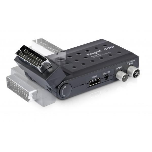Sintonizador TDT-2 Euroconector Engel RT6130T2