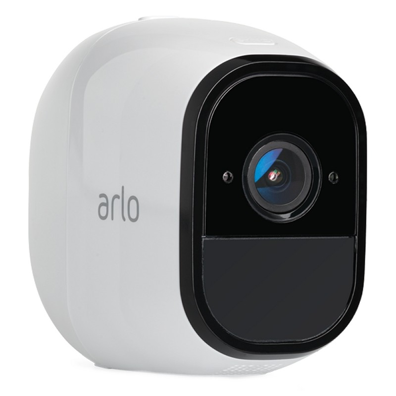 Sistema de Seguridad Netgear Arlo Pro VMS4130-100EUS