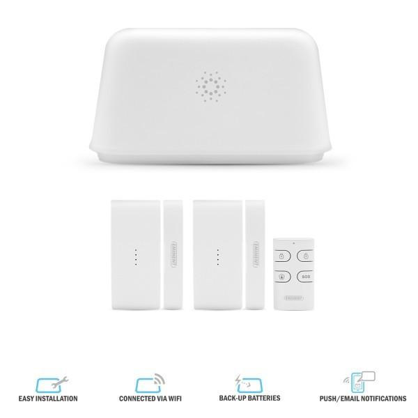 Sistema de Alarma WiFi OV2 Eminent EM8617