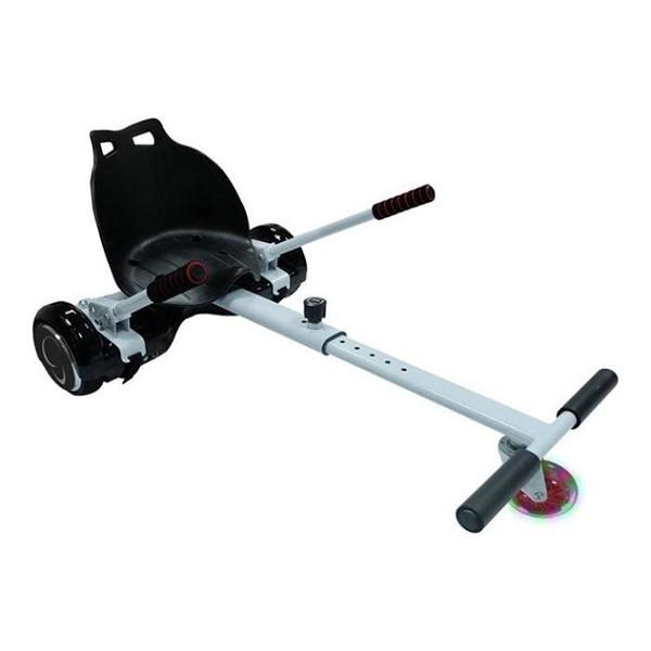 Balanceador SmartGyro Go-Kart PRO Blanco