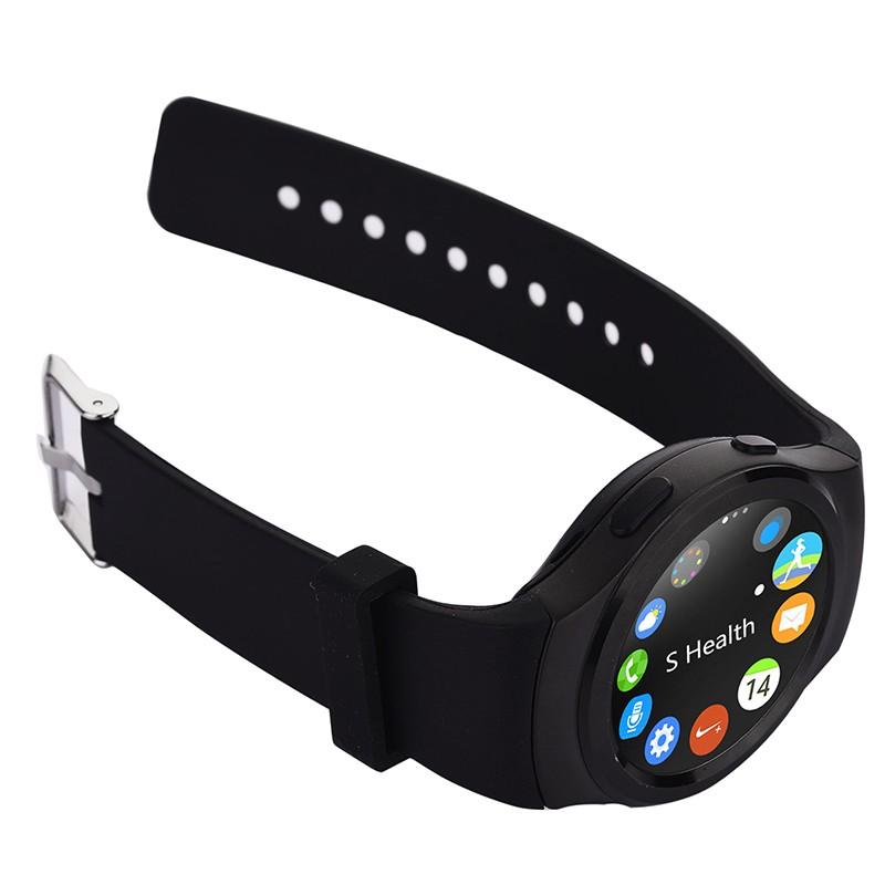 Smartwatch Sport NO.1 G3 Full HD Negro