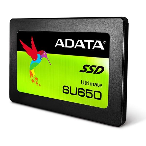 Disco Duro SSD 960GB Adata Ultimate SU650