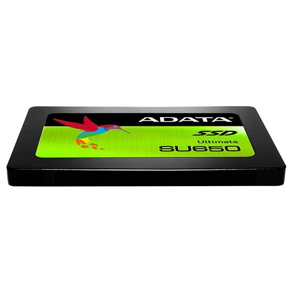 Disco Duro SSD 240GB Adata Ultimate SU650