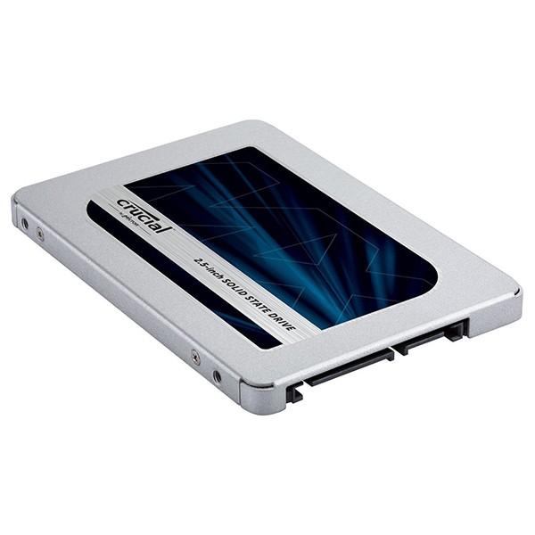 Disco Duro SSD 1TB Crucial MX500