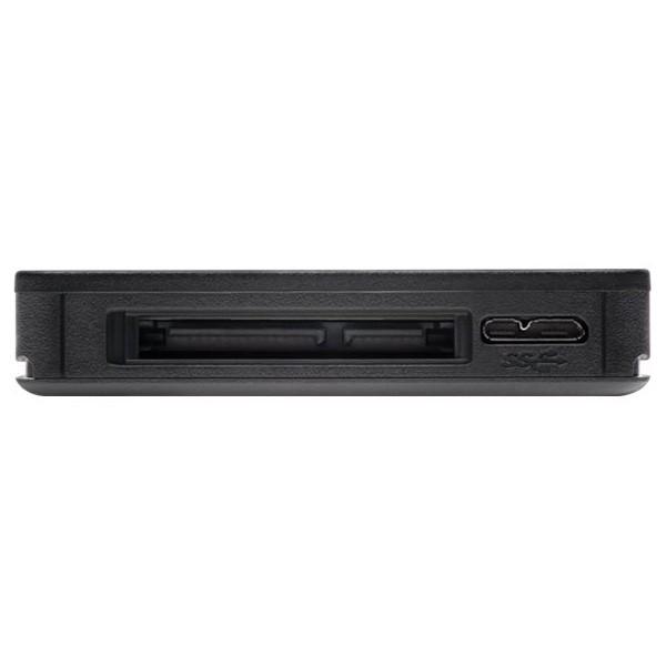SSD Externo 500B G-Technology G-Drive ev RaW USB3.0